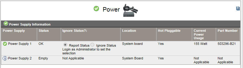 HP Server Third Party Drive Compatability