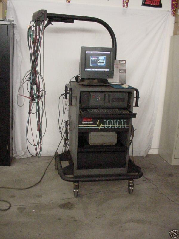 Snap On Digital Storage Oscilloscope : Looking for oscilloscope suggestions speed talk