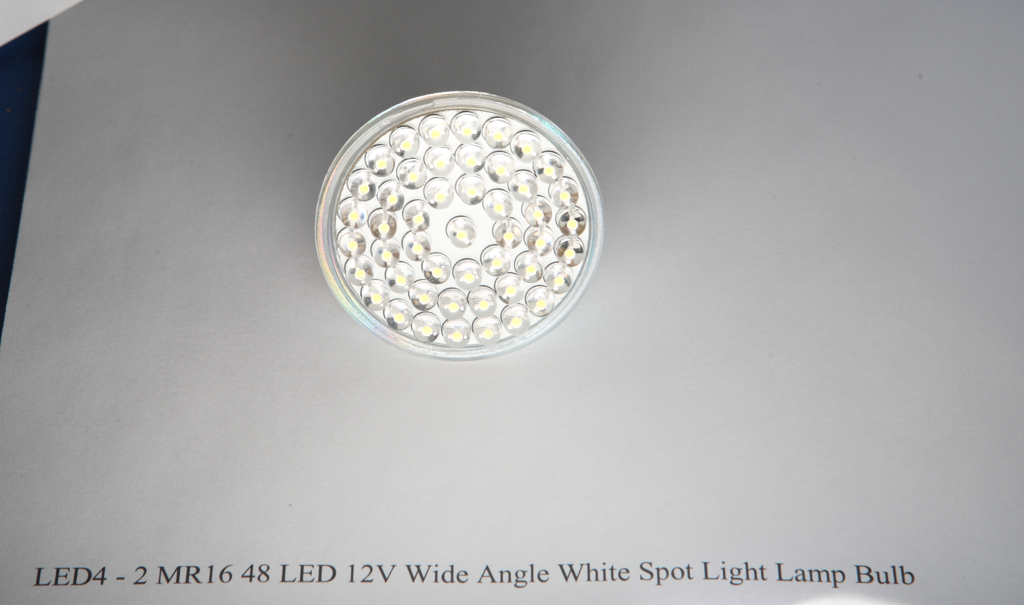 Comparing 12v Led Bulbs For Use In Track Amp Cable Lighting