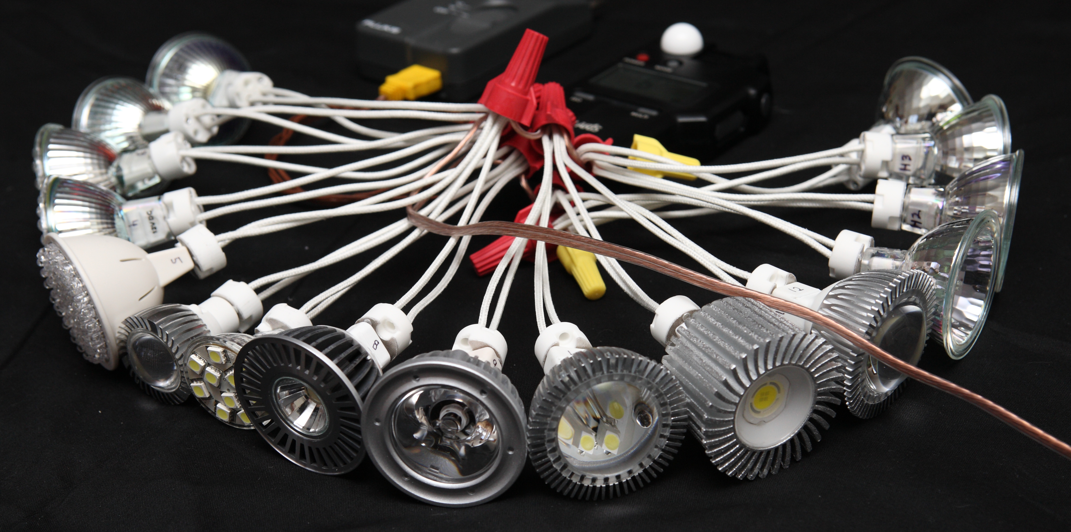 Outstanding 12v Led Lights On Thin Wires Ideas - Everything You Need ...